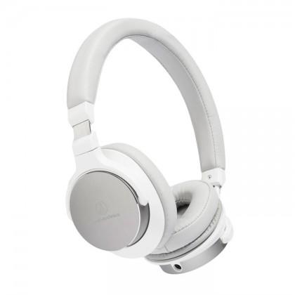 Наушники Audio Technica ATH-SR5 white цена 2016