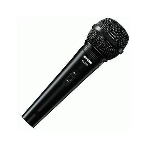 Микрофон Shure SM58LCE