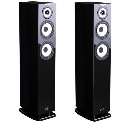 Напольная акустика Cabasse Java MC40 (Glossy black) cabasse java mc40 glossy black