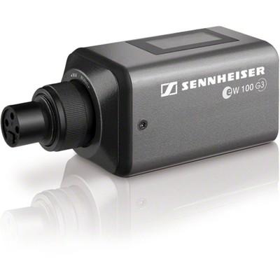 Приёмник и передатчик для радиосистемы Sennheiser, арт: 127780 - Приёмник и передатчик для радиосистемы