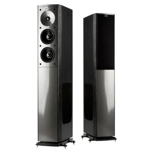 Part of its value-driven studio range, jamos s606 system is straightforward