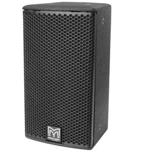 Концертные акустические системы MARTIN AUDIO DD6