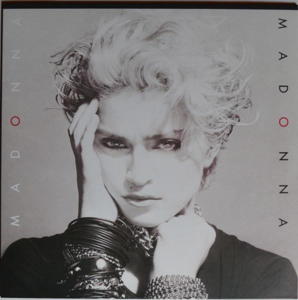 Виниловые пластинки Madonna MADONNA