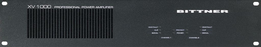 Bittner XV1600