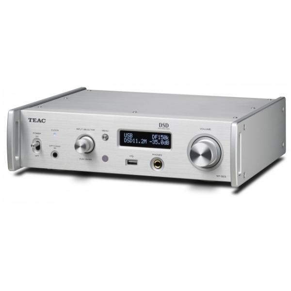 Сетевые аудио проигрыватели Teac, арт: 141137 - Сетевые аудио проигрыватели