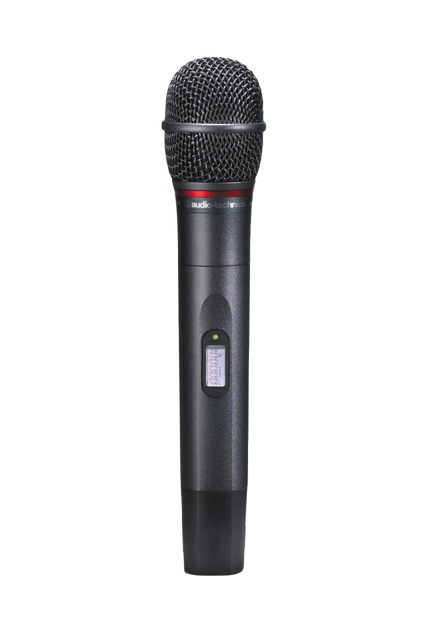 Микрофоны Audio Technica AEW-T4100aC/Ручной