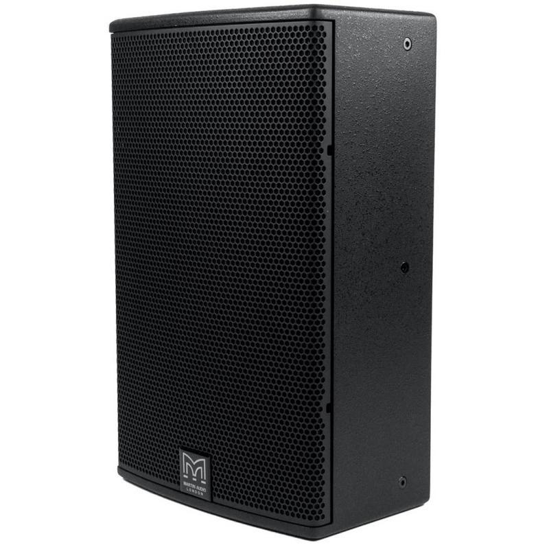 Концертные акустические системы  MARTIN AUDIO BlacklineX X10B