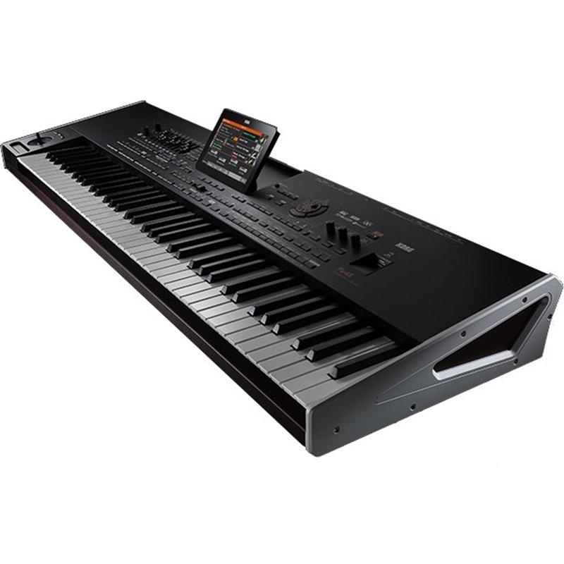 Синтезаторы и Пианино KORG