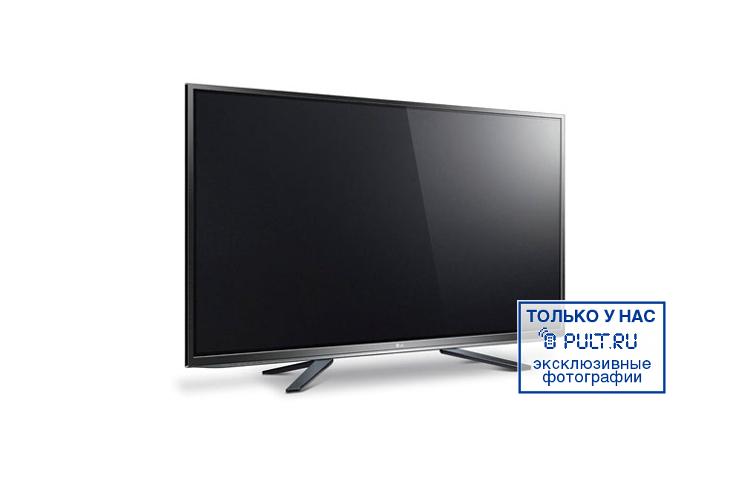 Плазменный телевизор LG 50PM690S.
