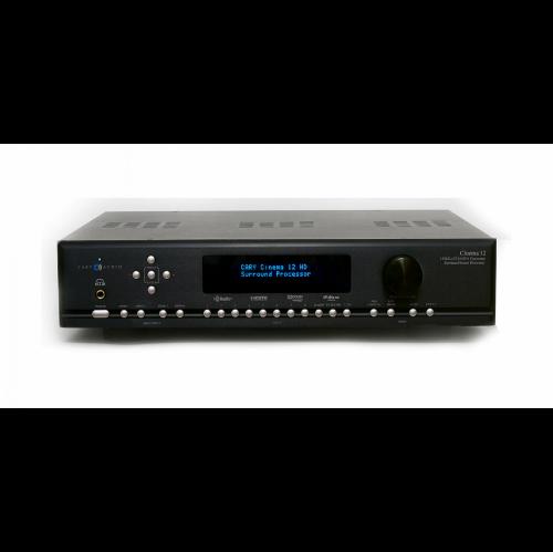 AV процессоры (Предусилитель многоканальный) Cary Audio от Pult.RU