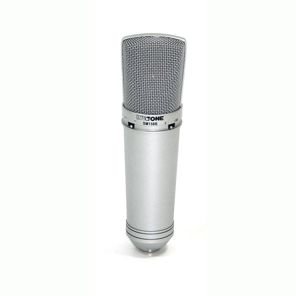 Микрофоны Invotone SM150B косметические карандаши ga de карандаш для губ true color no 03 pink sorbet