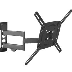 Кронштейны для телевизоров Barkan E340 black кронштейны для телевизоров barkan model 35 silver потолочное крепление для телевизо