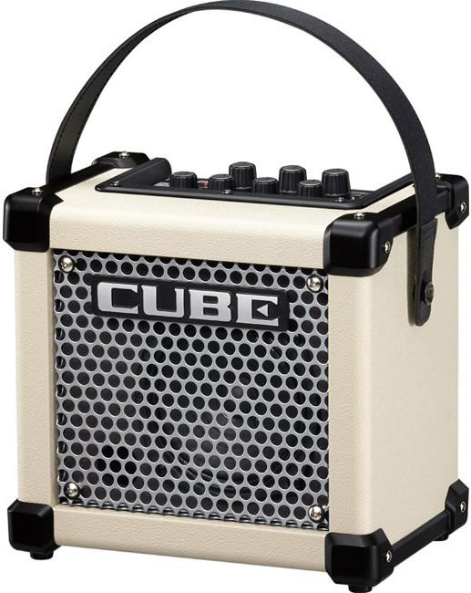 Комбо усилители Roland M-CUBE-GXW
