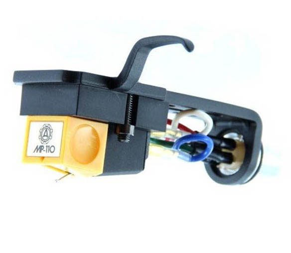 Головки звукоснимателя Nagaoka MP-110H головки звукоснимателя nagaoka mp 150h