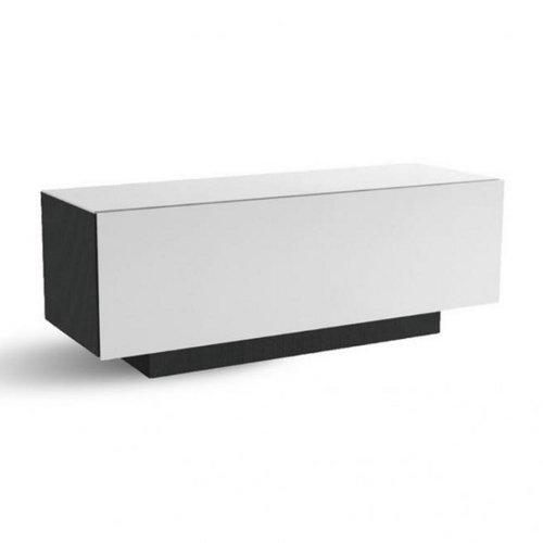Подставки под телевизоры и Hi-Fi MD 570.1240 R - черн-белый-белый