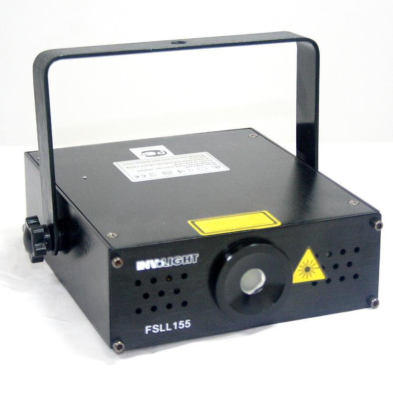 Световые приборы DJ-серии Involight FSLL155  цпс 150 кремин смесь универсальная uc15 мастер гарц 50 кг