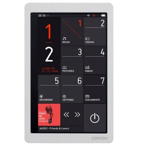 Плеер Cowon iAudio X9 - 32Gb Black