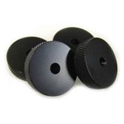 Аксессуары для акустики Atacama HD-S Floor Spike Shoes satin black (комплект 4 шт.