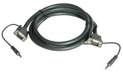 Видео кабели Kramer C-GMA/GMA-35