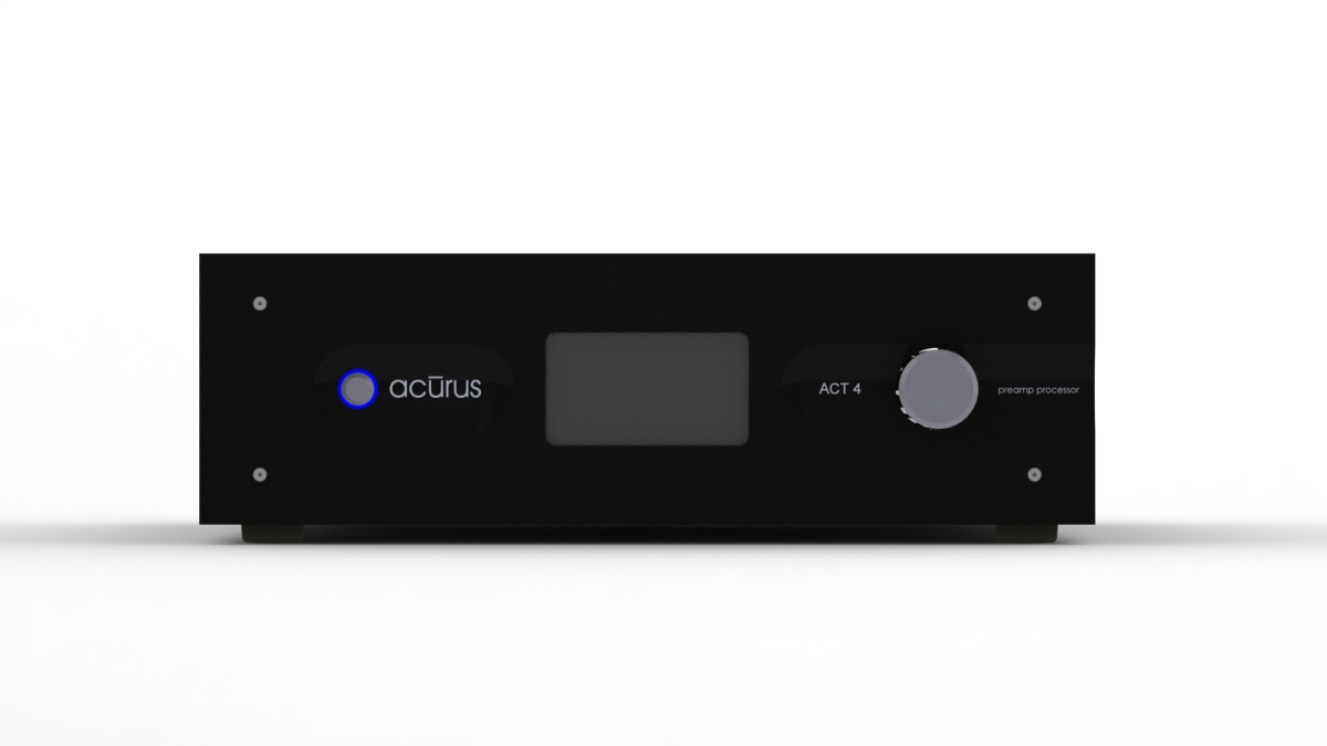 AV процессоры (Предусилитель многоканальный) Acurus от Pult.RU