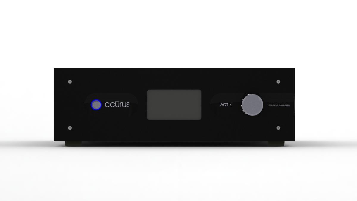 AV процессоры (Предусилитель многоканальный) Acurus
