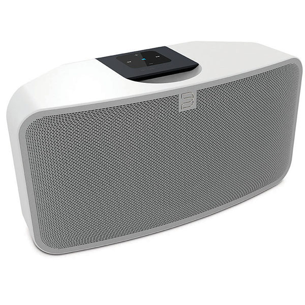 купить Активная акустика мультирум Bluesound Pulse mini white онлайн