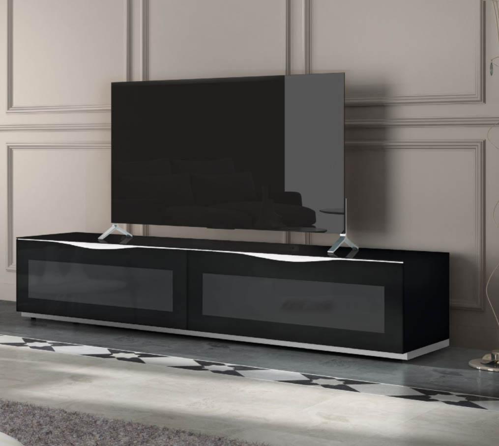 Подставки под телевизоры и Hi-Fi Munari MO 2200 NE (Черный)