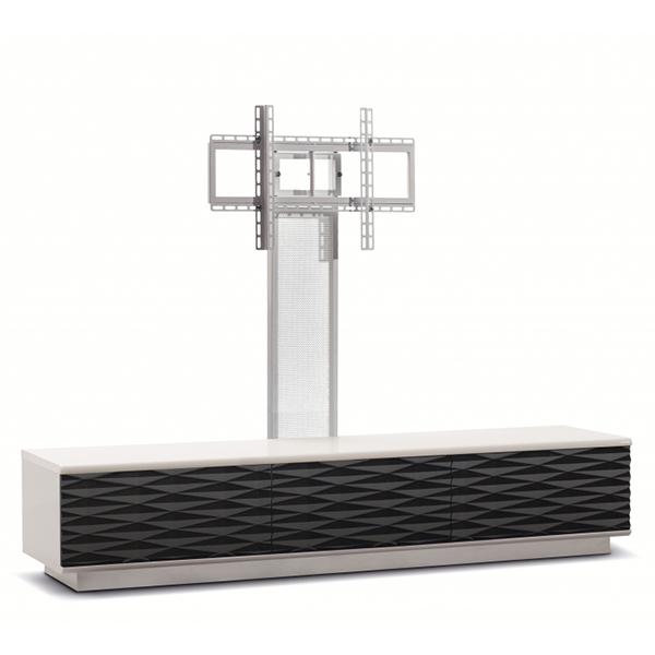 Подставки под телевизоры и Hi-Fi Akur Lisewood ICEBERG 3 с плазмастендом