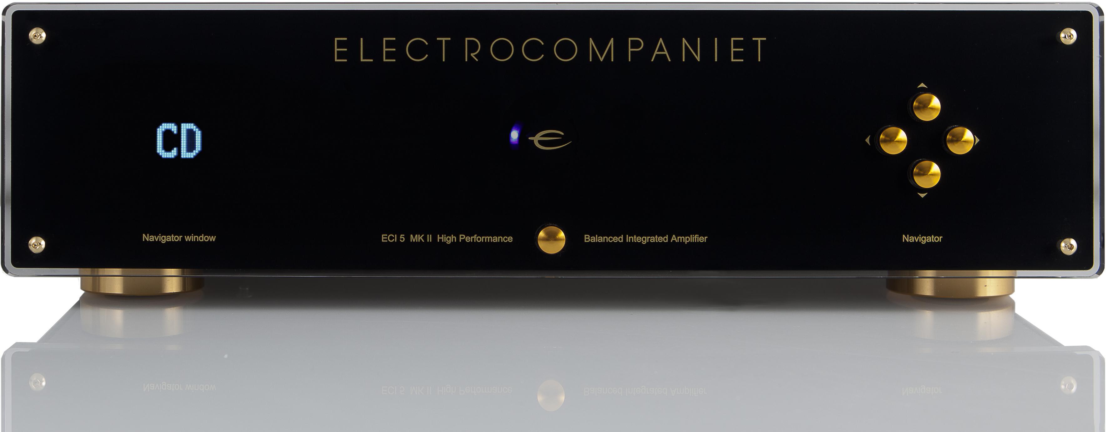 Интегральные стереоусилители Electrocompaniet, арт: 68054 - Интегральные стереоусилители