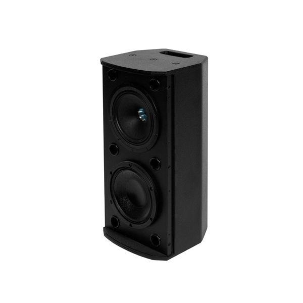 Концертные акустические системы Tannoy VXP 8.2 Black