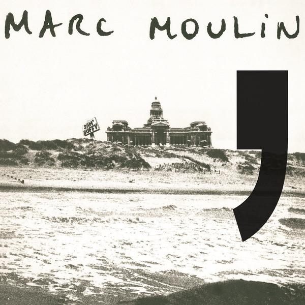 Виниловые пластинки Marc Moulin