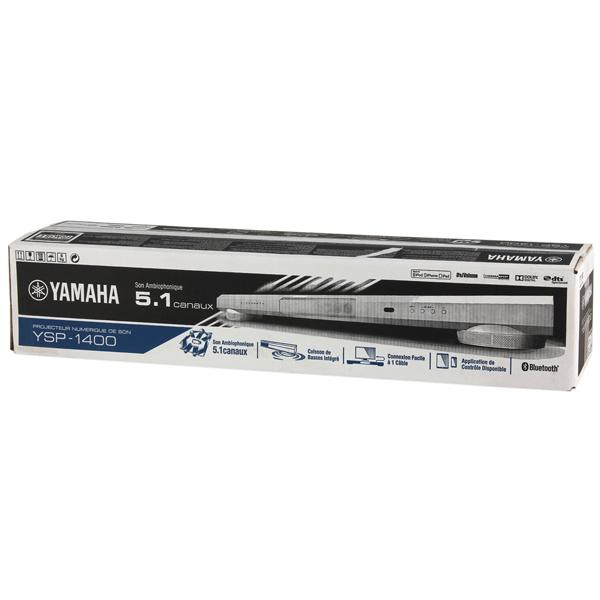 Yamaha ysp 1400 white for Yamaha ysp 1400 app