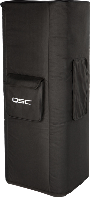 Кейсы и чехлы для акустики QSC