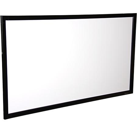 """Экраны для проекторов Draper Clarion HDTV (9:16) 234/92"""" 114x203 M1300 (натяжно"""