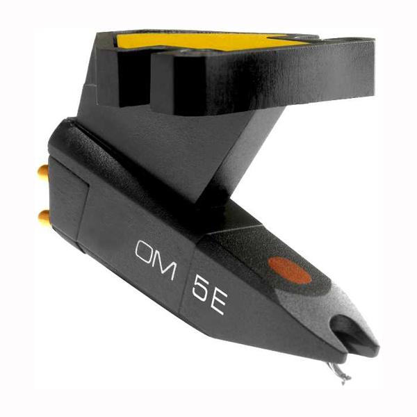 ������� �������������� Ortofon OM 5E