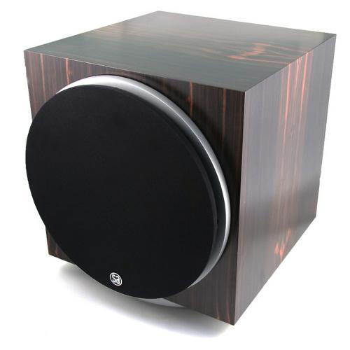 Сабвуферы System Audio