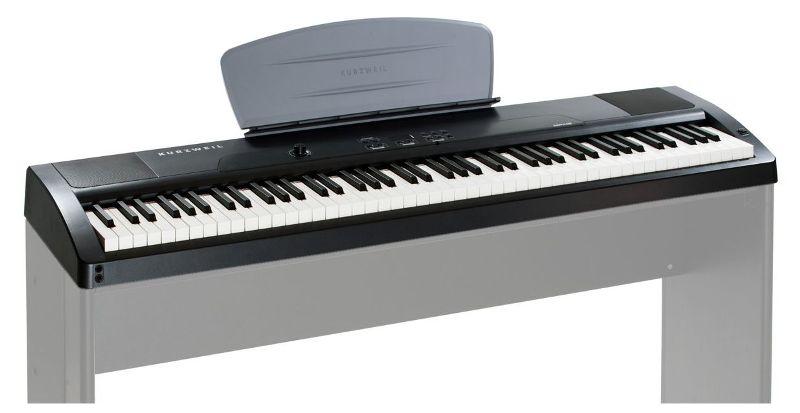 Синтезаторы и Пианино Kurzweil
