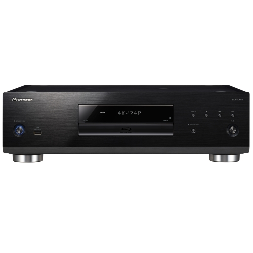 Blu-Ray проигрыватели Pioneer