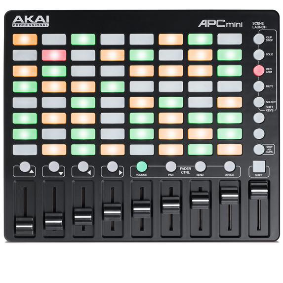 Грувбоксы и компактные синтезаторы Akai, арт: 158474 - Грувбоксы и компактные синтезаторы