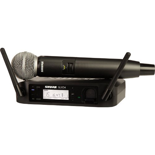 Микрофоны Shure PULT.ru 22316.000