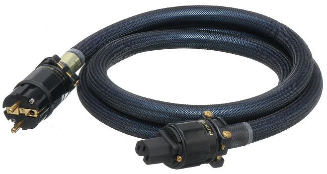 Силовые кабели Furutech от Pult.RU