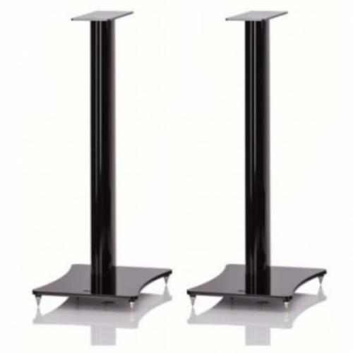 Стойки под акустику ELAC LS 30 black high gloss стойка для акустики waterfall подставка под акустику shelf stands hurricane black