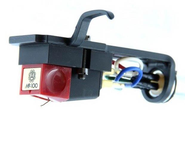 Головки звукоснимателя Nagaoka MP-100H головки звукоснимателя nagaoka mp 150h