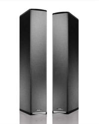 Напольная акустика Definitive Technology BP10B black стойки под акустику definitive technology studio monitor stands black