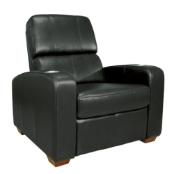 Кресла для домашнего кинотеатра BellO HTS-100BK