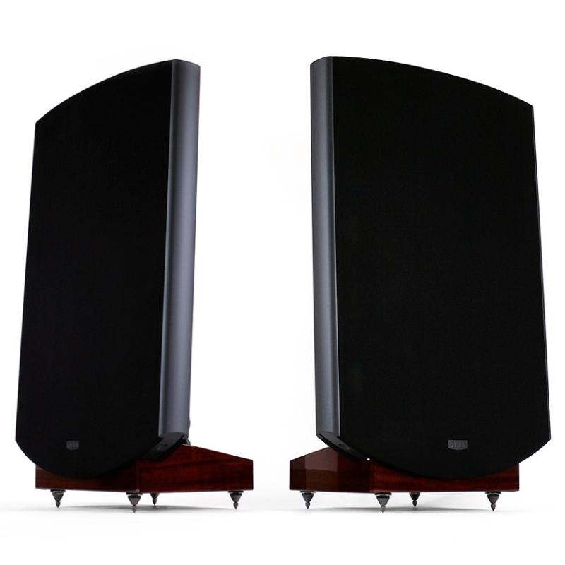 Напольная акустика Quad ESL-2812 black
