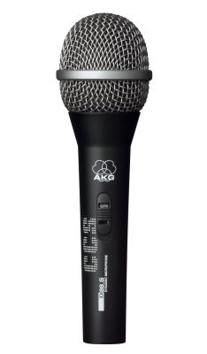 Микрофоны AKG D88S микрофоны akg drumset premium