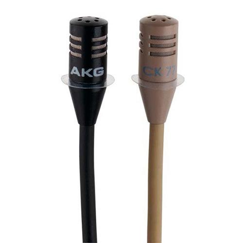 Микрофоны AKG CK77WR-L/P akg ck77wrl