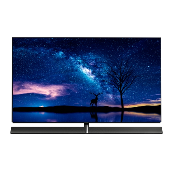 OLED телевизоры Panasonic TX-65EZR1000 led телевизоры panasonic tx 43dr300zz