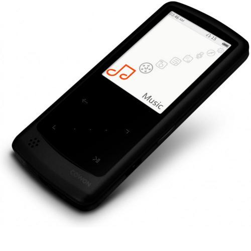 Портативные плееры Cowon iAudio 9+ 16GB Black  цены